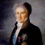 Арман-Мари-Жак де Шансанэ  маркиз де Пюисегюр