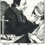 Месмер и Гассенер (из истории гипноза)