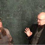 Интервью с гипнотизёром.