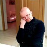 1.06.2017 Москва. ДК «ТриПтиХ». Три фрагмента двухчасового интервью.