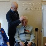 Гипнотерапия пожилых людей